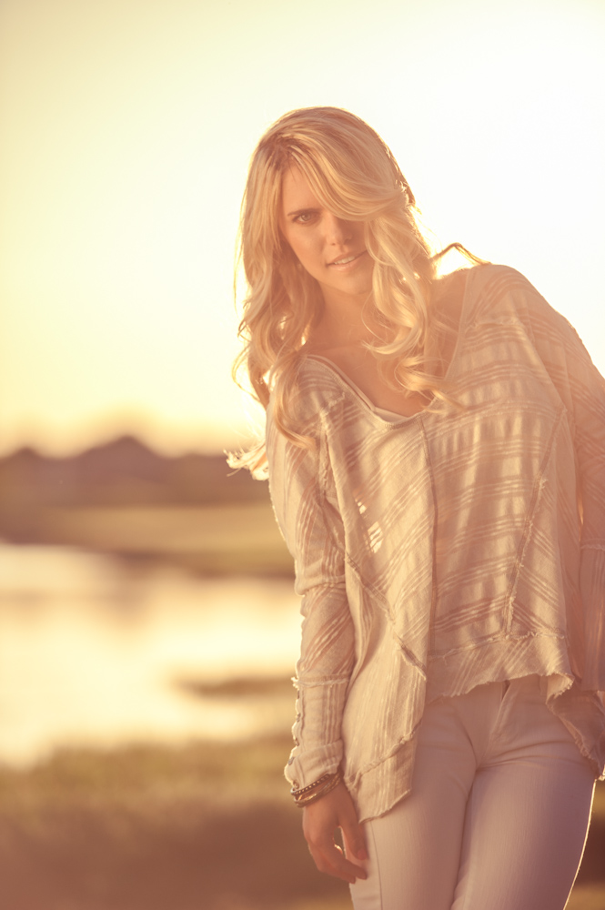 Lauren Scruggs | Your Beautiful Heart