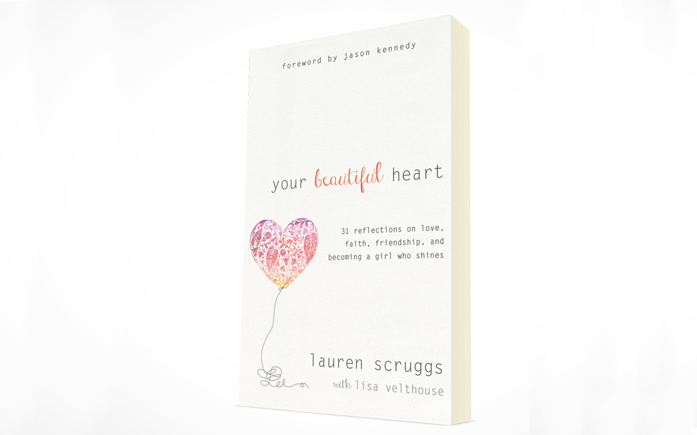 Your Beautiful Heart | Lauren Scruggs